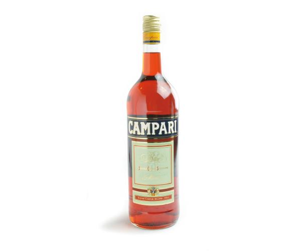 alcohol-campari