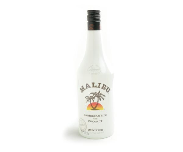 alcohol-coconut