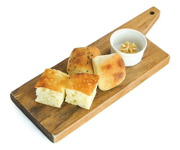 ソフトパン
