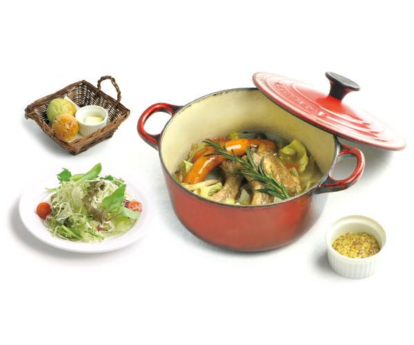 lunch-lecreuset
