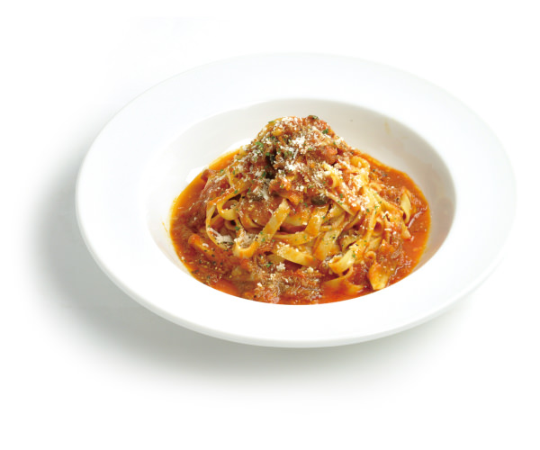 pasta-ragout-tomato-sauce